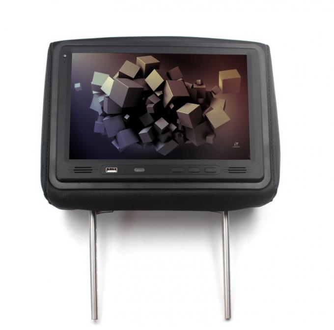 In Cab Taxi Tablet for Interactive Taxi Advertising