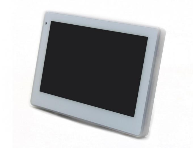 7inch Q896 Tablet PC For Home Automation