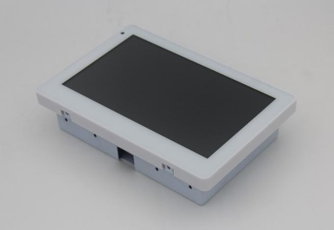 Wall Mounted POE Panel PC For Door Access Control