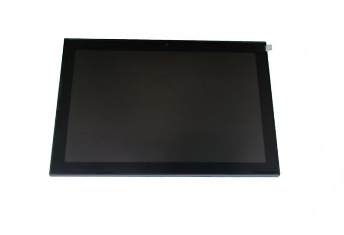 "10"" Wall Mounted POE Touch panel for Controlling Smart Home System"
