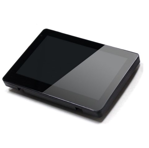 "7"" Wall mountable POE IPS display Touch tablet pc for Home automation system"