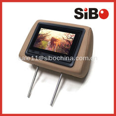 China 3G Customized Interactive LCD Cab / Taxi Advertising Screen supplier