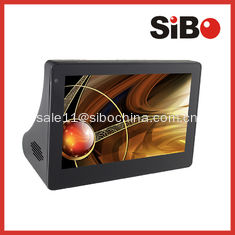 China Restaurant Ordering SIP Stack Free Standing tablet with LED light indicator supplier