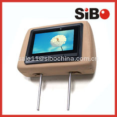 China SIBO Taxi Content Management System In Headrest Interactive LCD supplier