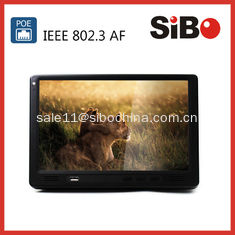 China 10 Inch Wall Mount POE (power over ethernet) Tablet PC supplier