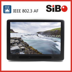 China 10 Inch Wall Mounted Tablet PC With Proximity Sensor Light Sensor supplier