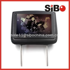 China Cab Taxi Advertising Screen With Content Management System supplier