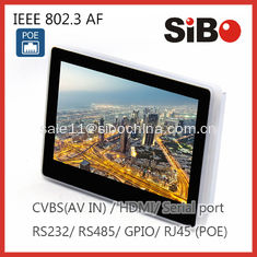 China 7inch Q896 Tablet PC For Home Automation supplier