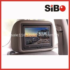 China Taxi Digital Screen Campaign Advertising Player supplier