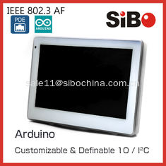 China Enhanced Arduino IO I2C Android Controller With Touch Screen supplier