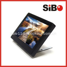 China Rugged Industrial Wall Mountable Android 4.4 Panel Pc With Rs485 For Automation Control System supplier