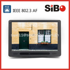 China 10.1 inch Android Touch Screen Panel PC with RS485 serial ports NFC module for Conference Room Solutions supplier