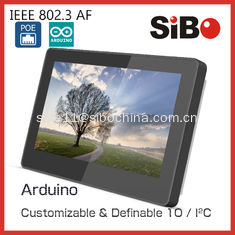 China IO I2C Android Arduino Tablet PC For Multi Control supplier
