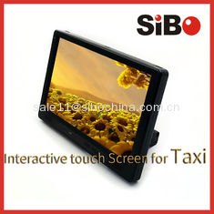 China Android 10.1 Inch Tablets With Wall Mounts For AV Control System supplier