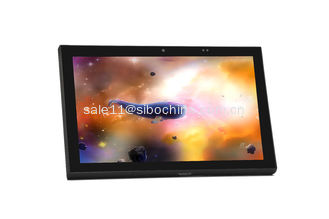 "China Customization Industrial grade 10.1"" wall mount POE tablet PC with LED light, GPIO / Serial Port supplier"