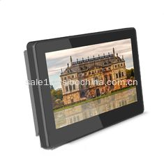 China Inwall Mounted Tablet PC POE Android Tablet with NFC For Access Control supplier