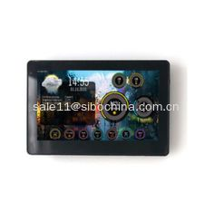 "China Android Rooted tablet 7"" display with sensors and POE for Smart Domotic supplier"