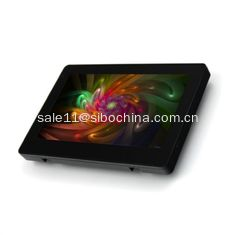 China Enhanced PoE Tablet PC with Controllable RGB LED Bar supplier