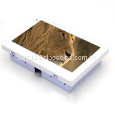 China Inwall Android Tablet With POE supplier