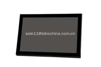 China Powered POE Industrial tablet pc LCD screen with NFC reader for Villa automation control supplier