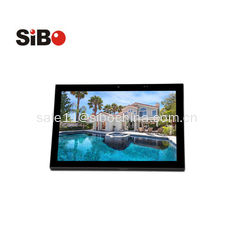 China 10 inch Android 6.0 tablet pc Wall mounted Touch panel for light control supplier