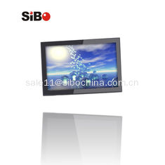 China Inwall flush mounted tablet pc with LED  POE for Automation and Control supplier