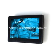 China High-Performance Android Wall Mount Tablet With POE Power supplier