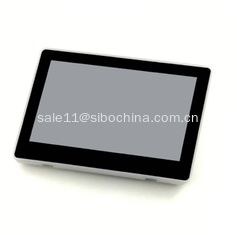 "China 7"" and 10"" In-Wall PoE Touch Screens Tablets With rooted Android System and Table Top options supplier"