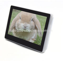 "China 7"" Industrial Tablet With Touchscreen HMI Display For Panel Mounting and Wall Mounting supplier"