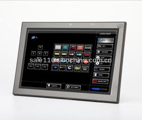 China 10 Inch Recessed Tablet With POE and Movement Sensor supplier