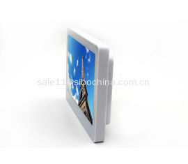 China Android LCD Touch Screen Wall Mount Tablet With Ethernet Power For Home Automation supplier