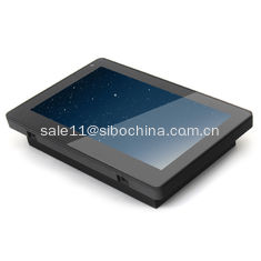 China 7 Inch Android Wall Mounted Tablet PC With POE For Smart Home Projects supplier
