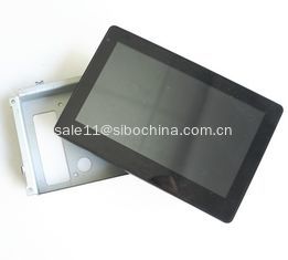 China PoE Wall Mount Tablet Android Rooted Right Auto Start When Power Supplies supplier
