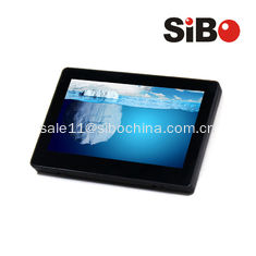 China SIBO Wall Mounting Android tablet with POE Wifi Touch Screen Panel PC supplier