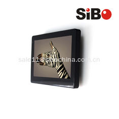 China SIBO 7 Inch Android Wall Mounted Touch POE Tablet With RS232 RS485 Relay For Access Control supplier