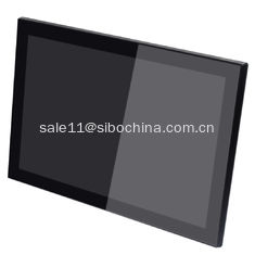 China Wall/Glass Mounted Octa Core LED Light 10'' Tablet With IPS Screen For Meeting Room Ordering supplier