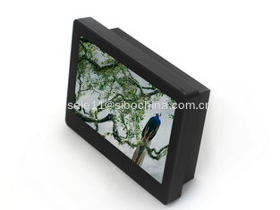 China Temperature Test Smart Home 10 Inch Android Tablet With SIP Intercom Inwall Mount POE supplier
