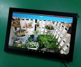 China Resolution 1280x800 Octa Core RS232 Tablet With RS485 GPIO For Industrial Control supplier