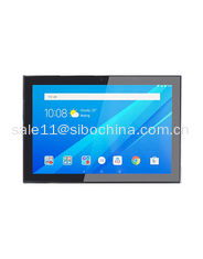 China SIBO 10 Inch Wall Mounted POE Touch Tablet With IPS Screen And SIP Intercom For Home Automation supplier