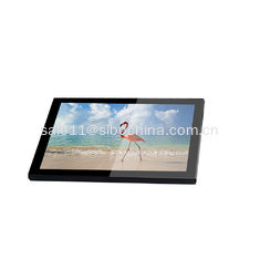 China SIBO 10.1 Inch Wall Mounted Capacitive Touch Tablet PC With PoE, LED Light Android OS supplier