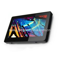 China New POE  Wifi Android Tablet 7 Inch With RS232 RS485 For Security Control supplier