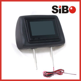 China 7' WIFI 3G Touch LCD Player for Taxi With Customized Content Management System factory