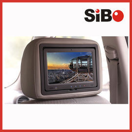 China Taxi Digital Screen Campaign Advertising Player factory