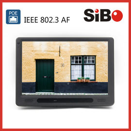 China 10.1 inch Android Touch Screen Panel PC with RS485 serial ports NFC module for Conference Room Solutions factory
