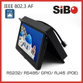 China 9 Inch Wall Mount Android Tablet PC With POE, WiFi, Serial Port factory