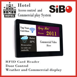 China SIBO Reasonable Price Short Time Delivery 7 Inch Q896S In Wall Mount Android RS232 Tablet PC factory