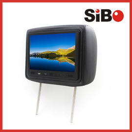 China 10 inch screen tv for taxis with location based advertising software factory