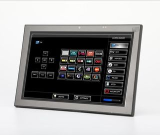 China 10 Inch Recessed Tablet With POE and Movement Sensor factory