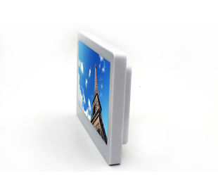 China Android LCD Touch Screen Wall Mount Tablet With Ethernet Power For Home Automation factory