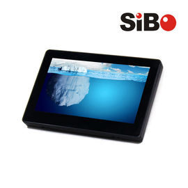China SIBO Wall Mounting Android tablet with POE Wifi Touch Screen Panel PC factory